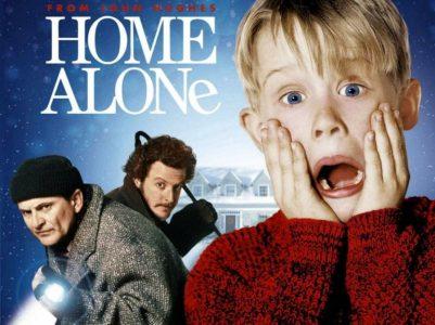Ở nhà một mình (1990)