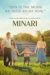 Phim Điện Ảnh Hàn Quốc Nhắm Đến Giải Oscar2021: Minari