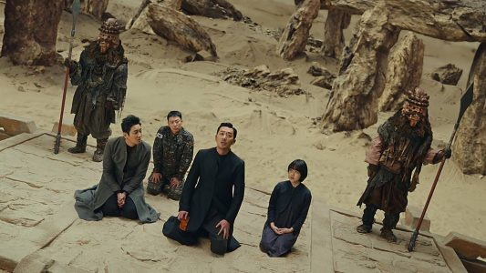 Top 5 Phim Điện Ảnh Hàn Quốc Nội Dung Hay, Rất Đáng Xem